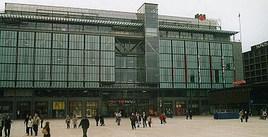 Kamppi Center, Helsinki, 2003-2006 - Wikipedia