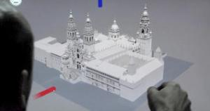 Proyecto español candidato a los 3D Awards
