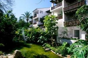 Hotel Puente Romano de Marbella - ElMundo.es