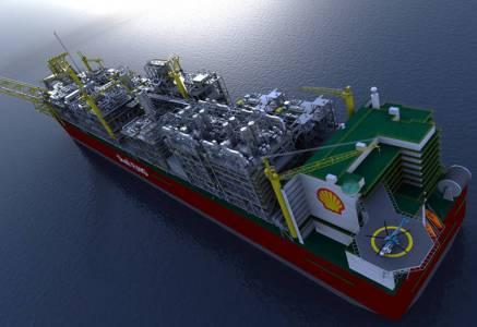 MAQUETA. Cómo será el gigantesco barco. Clarín.com
