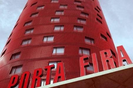 Hotel Porta Fira - Web del Propietario