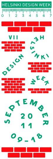 Helsinki Design Week - Septiembre 2011