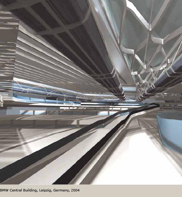 ©2011 The Hyatt Foundation - Web del Premio Pritzker