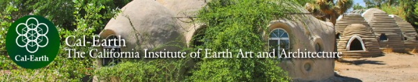 Cal-Earth Inc. / Geltaftan Foundation | Hesperia, California