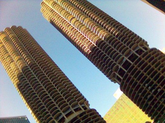 Marina City, Chicago - Wikipedia