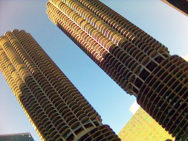 Marina City, Chicago - Wikipedia