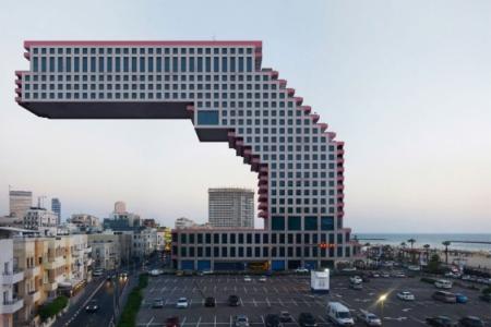 'Defense'. Tel Aviv, Israel. | Víctor Enrich - ElMundo.es
