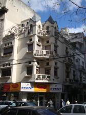Edificio en Lezica y Av. Medrano (año 1929)