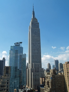 Vista del Empire State - Wikipedia