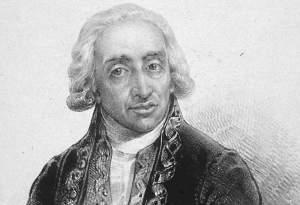 Juan de Villanueva, arquitecto del Museo del Padro y del Real Jardín Botánico. DL