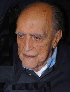 Oscar Ribeiro de Almeida Niemeyer Soares Filho. Wikipedia