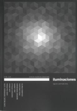 Portada de la Revista Iluminaciones Nº 04