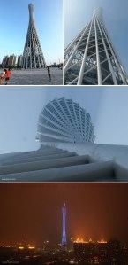 La Torre Canton: elegancia de altura. blog.is-arquitectura.es