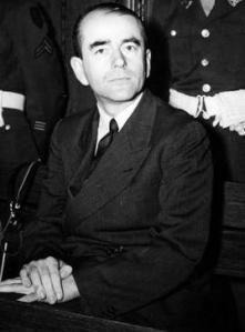 Albert Speer.en los Juicios de Nuremberg - Wikipedia