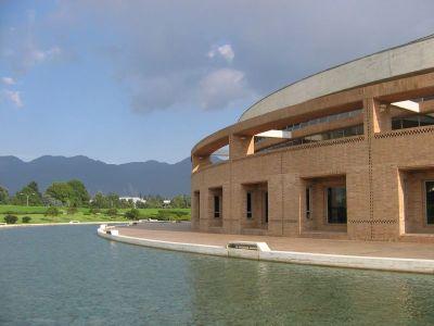 Biblioteca Pública Virgilio Barco - Wikipedia
