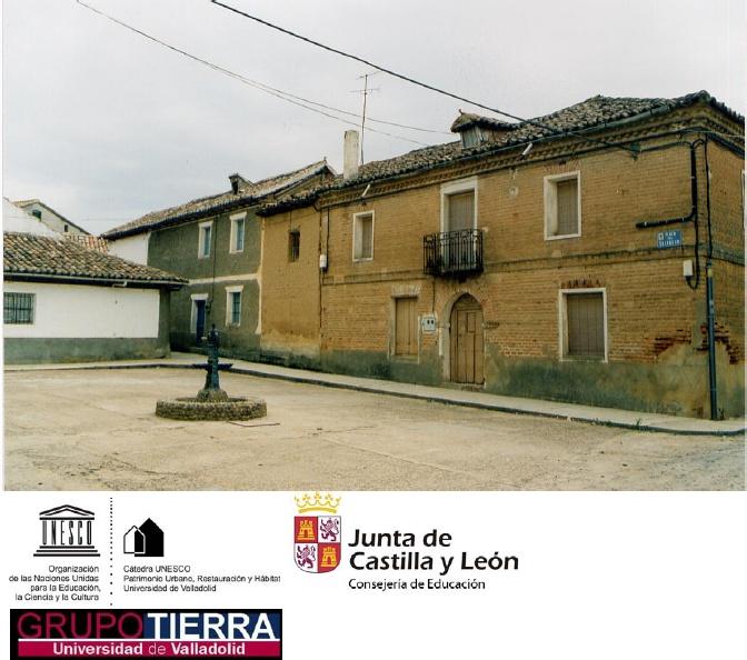 Información, consultas e inscripciones: E mail:tierra@arq.uva.es - tierrabambu.blogspot.com