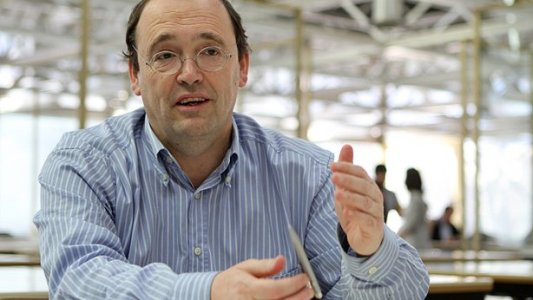 El arquitecto estellés Patxi Mangado. noticiasdenavarra.com