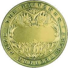 Medalla del Premio Pritzker - www.pritzkerprize.com