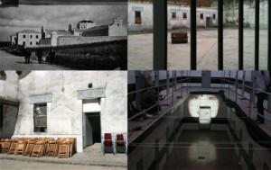 La Antigua Cárcel Provincial de A Coruña y el (S8): dándole la vuelta al panóptico - www.s8cinema.com