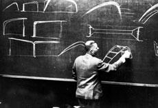 Jean Prouvé, pionero de las fachadas desmontables y la arquitectura tecnológica. www.constructalia.com