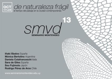 SMVD13 - farq.edu.uy/v3/smvd13