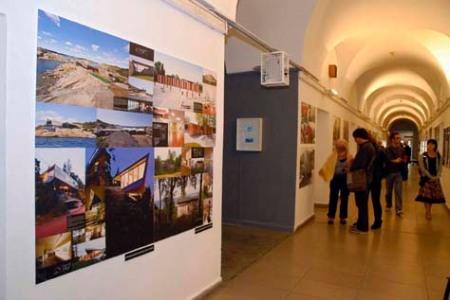 Bienal Internacional de Arquitectura Buenos Aires - www.feriade.com