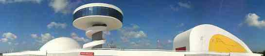 Centro Cultural Internacional Oscar Niemeyer (Avilés, Asturias - España) Wikipedia
