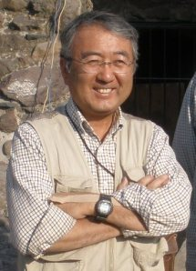 Saburo Sugiyama - Assoc Profesr Resrch, MY (FSC) ASU
