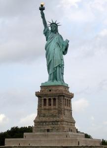 Statue of Liberty (Estatua de la Libertad) Patrimonio de la Humanidad — Unesco - Wikipedia