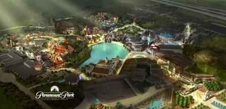 El proyecto Paramount de Murcia (Imagen: www.paramountparkmurcia.com)