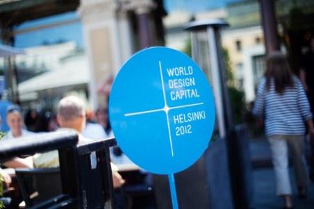 Helsinki - Capital Mundial del Diseño 2012