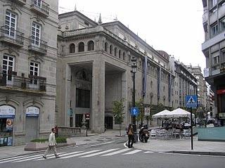 Centro Cultural Novacaixagalicia de Vigo   Calle de Colón 26, Vigo -kedin.es