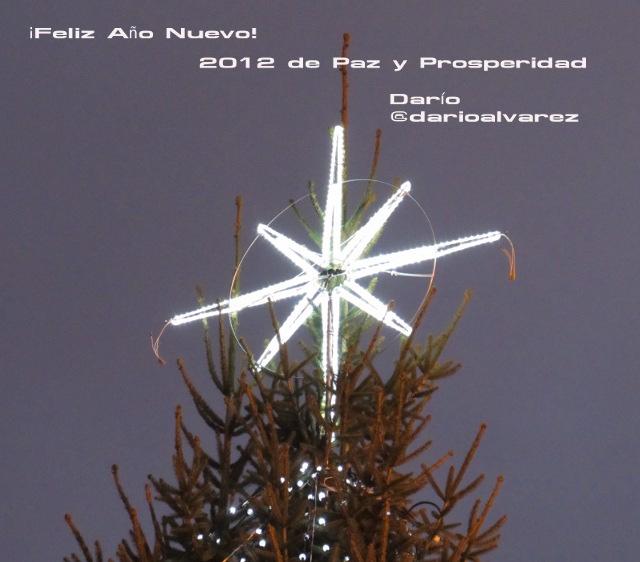 Blog ArquitecturaS - blog.darioalvarez.net