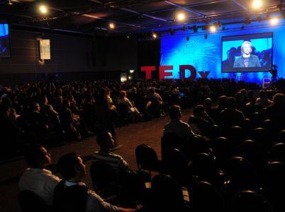 Incentivo. TED alienta a sus usuarios y seguidores a pensar soluciones para la ciudad del mañana (Archivo Clarín). www.ted.com