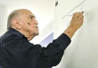 Oscar Niemeyer - lne.es