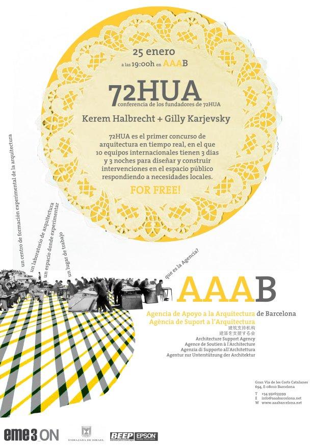 Cartel de la Conferencia (click para descargar en formato *.pdf)