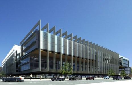 Madrid | Nueva sede de Repsol (Rafael de la Hoz) - Foto: www.skyscrapercity.com