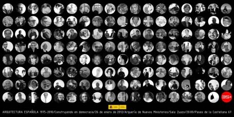 Cartel de la Exposición. Imagen: noticias.spainhouses.net