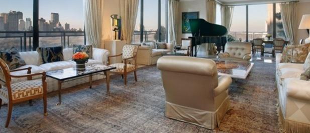 El piso más caro de Nueva York, en venta por 65 millones de dólares - www.larazon.es