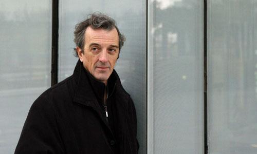 Rafael de La Hoz, Arquitecto (Hola.com)
