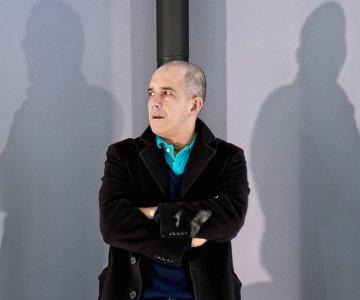 Pedro Gadanho trades his gadfly-like career for a MoMA post. Photo: The New York Times /  Fernando Guerra | FG+SG