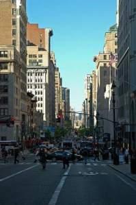 Quinta Avenida Imagen de la Quinta Avenida hacia el sur desde la calle 38. (Leifern / Wikipedia) 20minutos,es