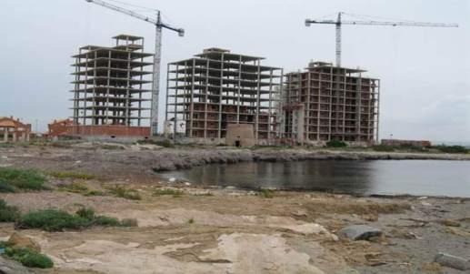 Viviendas Varios bloques de viviendas en construcción. (ARCHIVO) 20minutos.es