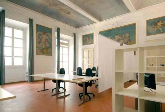 Una de las Salas del FIDI - Foto: www.florence-institute.com