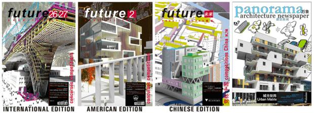 facebook: future arquitecturas