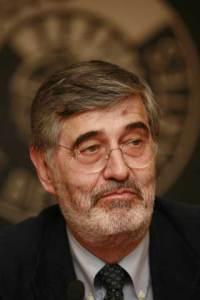 Juan Miguel Hernández León - Foto: web del Círculo de Bellas Artes de Madrid