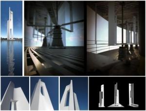 Eolica Wind Tower - www.energias-renovables.com