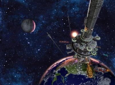 El ascensor espacial fue propuesto por el ingeniero ruso Yuri Artsutanov - Neoteo