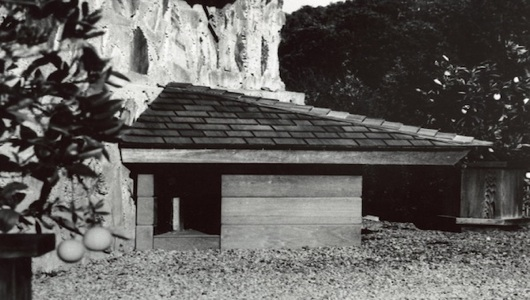 Image: Frank Lloyd Wright Foundation