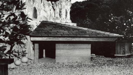 Image: Frank Lloyd Wright Foundation